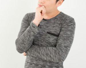真性包茎の治療が勧められている理由